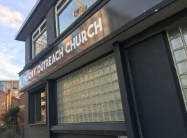 """We started from nothing"" – Victory Outreach church on 15 years of helping Salford's disadvantaged"