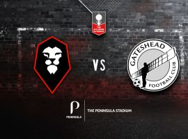 Salford City FC Preview: Gateshead (H)