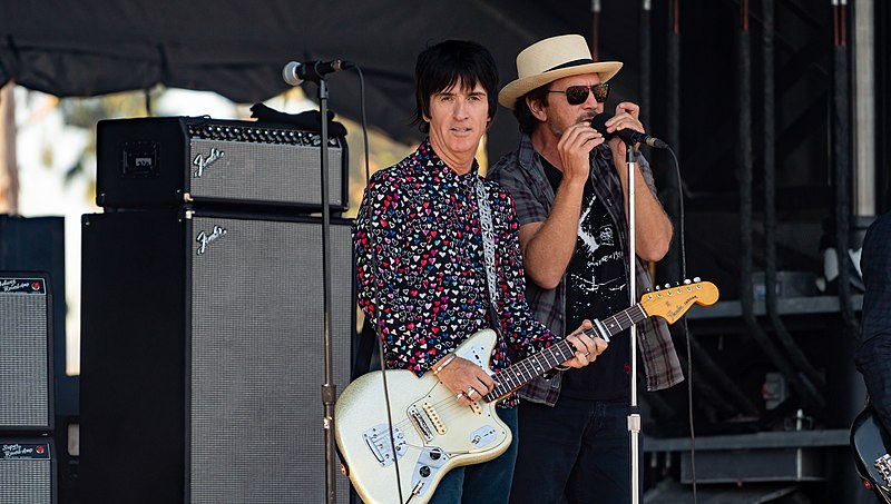 Smiths legend Johnny Marr to play All Points East festival this May