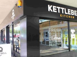 'Rising costs' force fitness-food restaurant Kettlebell Kitchen into liquidation