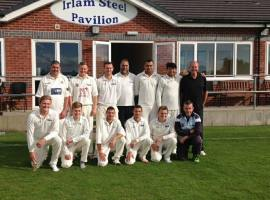 """All welcome!"" – Irlam Cricket Club need players as pre-season begins"