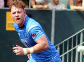 Agonising end of season for Swinton Lions forward Will Hope
