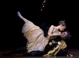 Birmingham Royal Ballet presents Beauty and the Beast at The Lowry