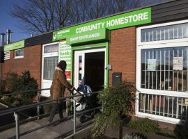Repurpose your unwanted furniture as Emmaus charity offers house clearing service