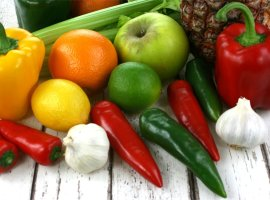Buile Hill Park holds 'Grow Your Own Vegetables and Fruit Course'