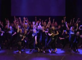Salford students to take on a 12 hour danceathon for Mind