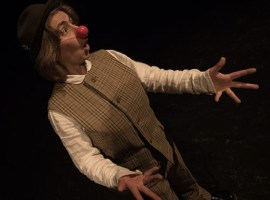 Clowning around – The Lowry set to hold a 10 week clowning course