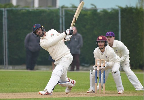 CRICKET: Lancashire's Maxwell eyes up Ashes spot