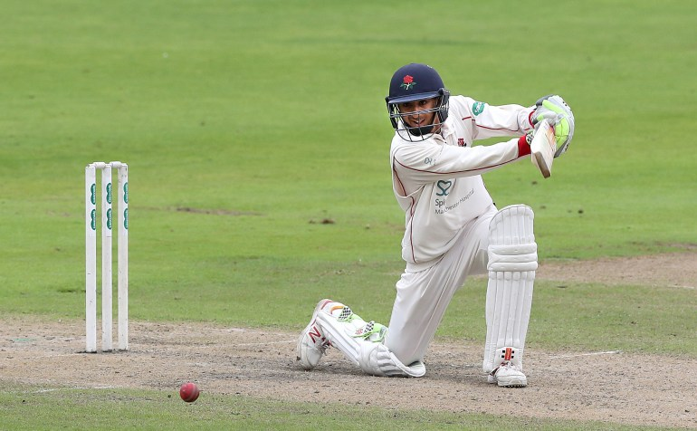 Lancashire is one of 18 First-Class Counties
