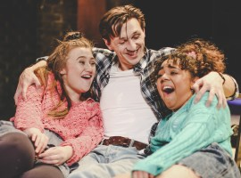 Exclusive: Susan Mitchell on 'Rita, Sue and Bob Too' at The Lowry