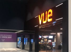Lowry Vue Cinema opens its doors after renovation