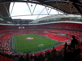 Salford City to play at Wembley in attempt to earn promotion to Football League