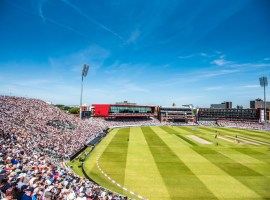 CWC19: World Cup fever set to hit Old Trafford this weekend