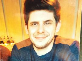 Police appeal for help to track missing man from Irlam