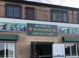 """We are very fortunate that we are financially secure"" – Walkden Cricket Club reflect on the impact of lockdown"