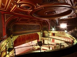 Credit - Save Victoria Theatre Salford