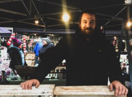 Meet the makers of the Makers Market