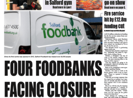 Salford Now – November 14 print edition