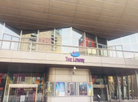 The Lowry. Copyright: Tanisha Cantrell.