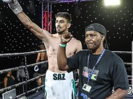Oliver Harrison and Sahir Iqbal. Image credit: BoxingFan12345 under CC BY-SA 4.0