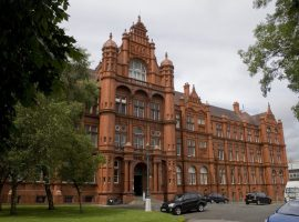 University of Salford Vice Chancellor pledges review of campus naming conventions in wake of Black Lives Matter