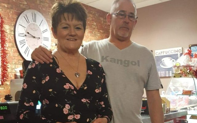 """Back In Business: """"We are a closer community after this"""" – Walkden cafe Hug In A Mug hopeful after lockdown"""