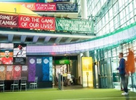 National Football Museum signs Quaytickets ahead of re-opening
