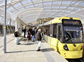 Metrolink services extended to midnight
