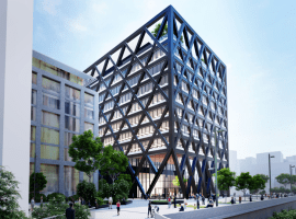 """New BT office to bring """"life, diversity and culture"""" into Salford"""