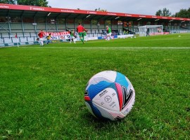 MATCH PREVIEW: Can Wellens make Salford FA Cup history? – Salford City v Newport County