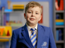 Salford school returns to our screens in 'Educating Greater Manchester'