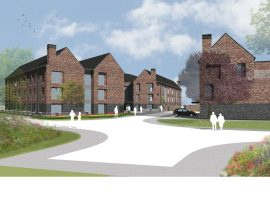 Biggest Salford housing development in 50 years gets the green light