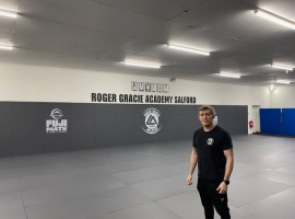 """The last 8 months has been extremely difficult and confusing"" Salford Brazillian Jiu-jitsu academy owner reflects on the year running a jiu-jitsu school"