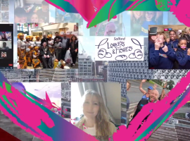 Watch: Meet the Spirit of Salford Community Awards' Model Citizens
