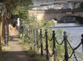 300-year-old footpath at risk of being closed by Ralli Quays development