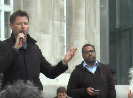 """""""The government haven't acted enough"""" – TV's George Clarke on 'nuts' response to cladding crisis"""
