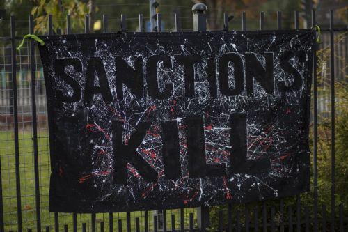 Image result for Sanctions benefits