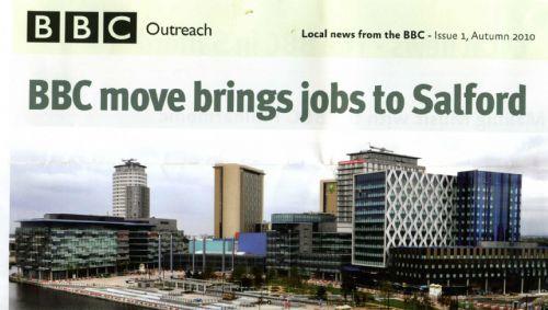 Image result for bbc salford