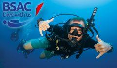 S'Algar Diving welcomes BSAC Divers in Menorca