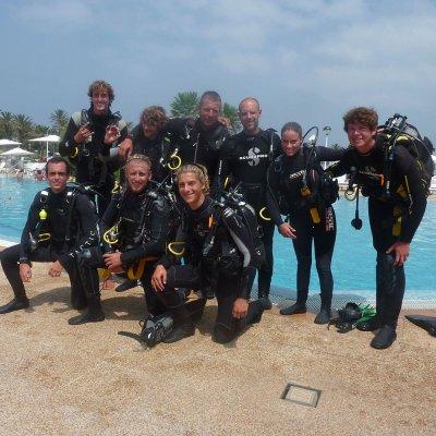 PADI Divemaster Course | S'Algar Diving, Menorca