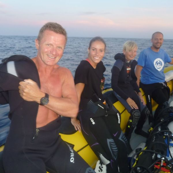 PADI eLearning Advanced Open Water Diver Course, Menorca