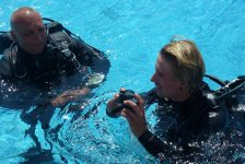 PADI Refresher Reactivate   S'Algar Diving Menorca