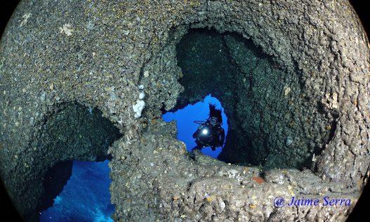 Scuba Diving | S'Algar Diving Menorca