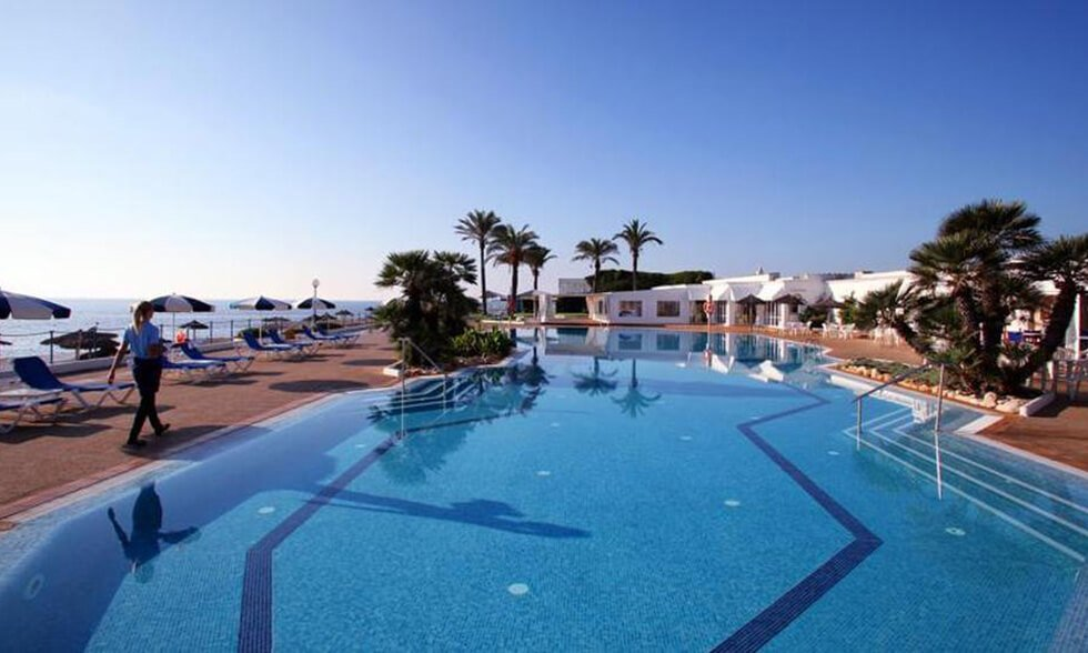 S'Algar Hotel |Accommodation experts S'Algar Diving, Menorca