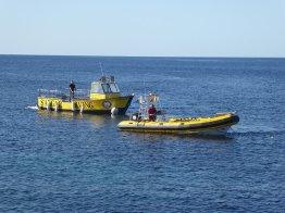 Boats   S'Algar Diving, Menorca