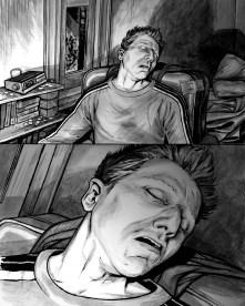 Comics page - Dream Life