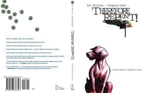 Book Jaket
