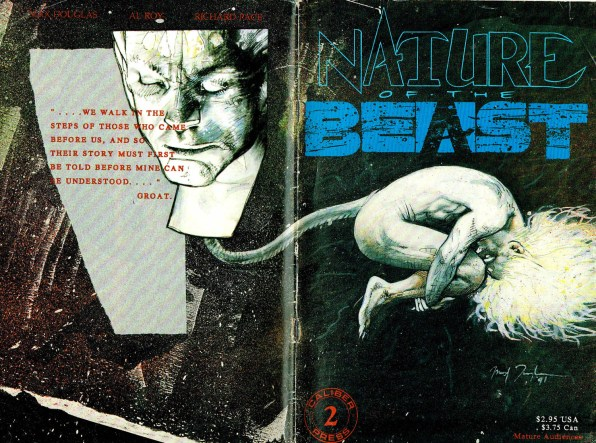 NatureOfTheBeastbook two - (1)