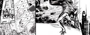 Spiderman 2099, Behind the EightBall.