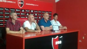 Pese a todo, Llop sigue en Newell´s